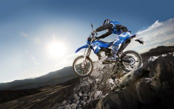 Sports - Motocross  Wallpapers and Backgrounds ID : 162311