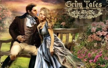 Serier - Grim Tales Wallpapers and Backgrounds ID : 162441