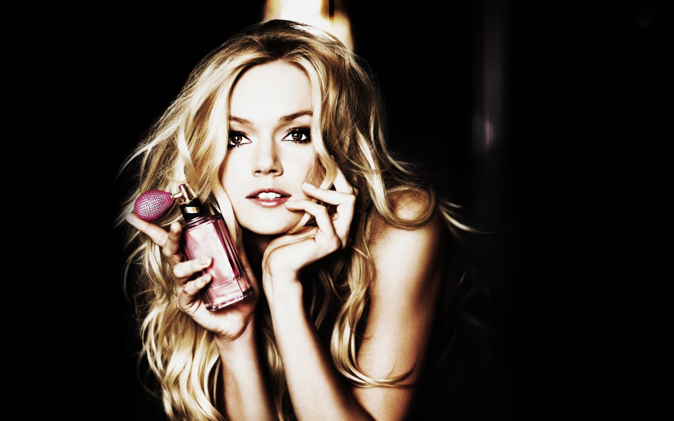Lindsay Ellingson Hd Wallpaper Background Image 2560x1600 Id
