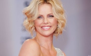 Celebrity - Charlize Theron Wallpapers and Backgrounds ID : 163133