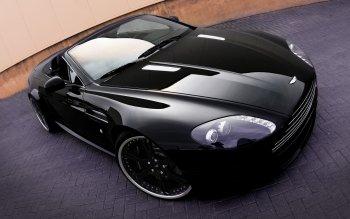 Voertuigen - Aston Martin V8 Vantage Wallpapers and Backgrounds ID : 163501
