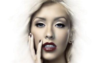 Music - Christina Aguilera Wallpapers and Backgrounds ID : 163561