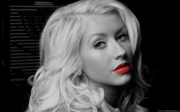 Music - Christina Aguilera Wallpapers and Backgrounds ID : 163593