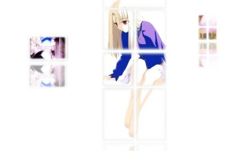 Anime - Fate/stay Night Wallpapers and Backgrounds ID : 163801