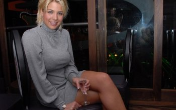 Celebrity - Gemma Atkinson Wallpapers and Backgrounds ID : 164033