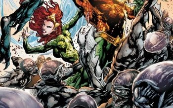 Comics - Aquaman Wallpapers and Backgrounds ID : 164211