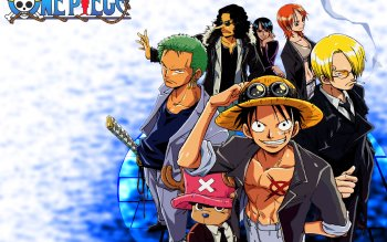 Anime - One Piece Wallpapers and Backgrounds ID : 164983