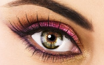 Women - Eye Wallpapers and Backgrounds ID : 165401