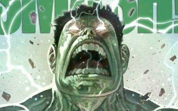 Comics - Hulk Wallpapers and Backgrounds ID : 165513