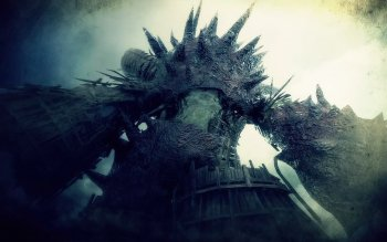 Video Game - Demon's Souls Wallpapers and Backgrounds ID : 165683