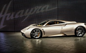Vehicles - Pagani Wallpapers and Backgrounds ID : 165921