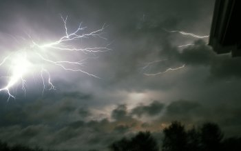 Photography - Lightning Wallpapers and Backgrounds ID : 165993