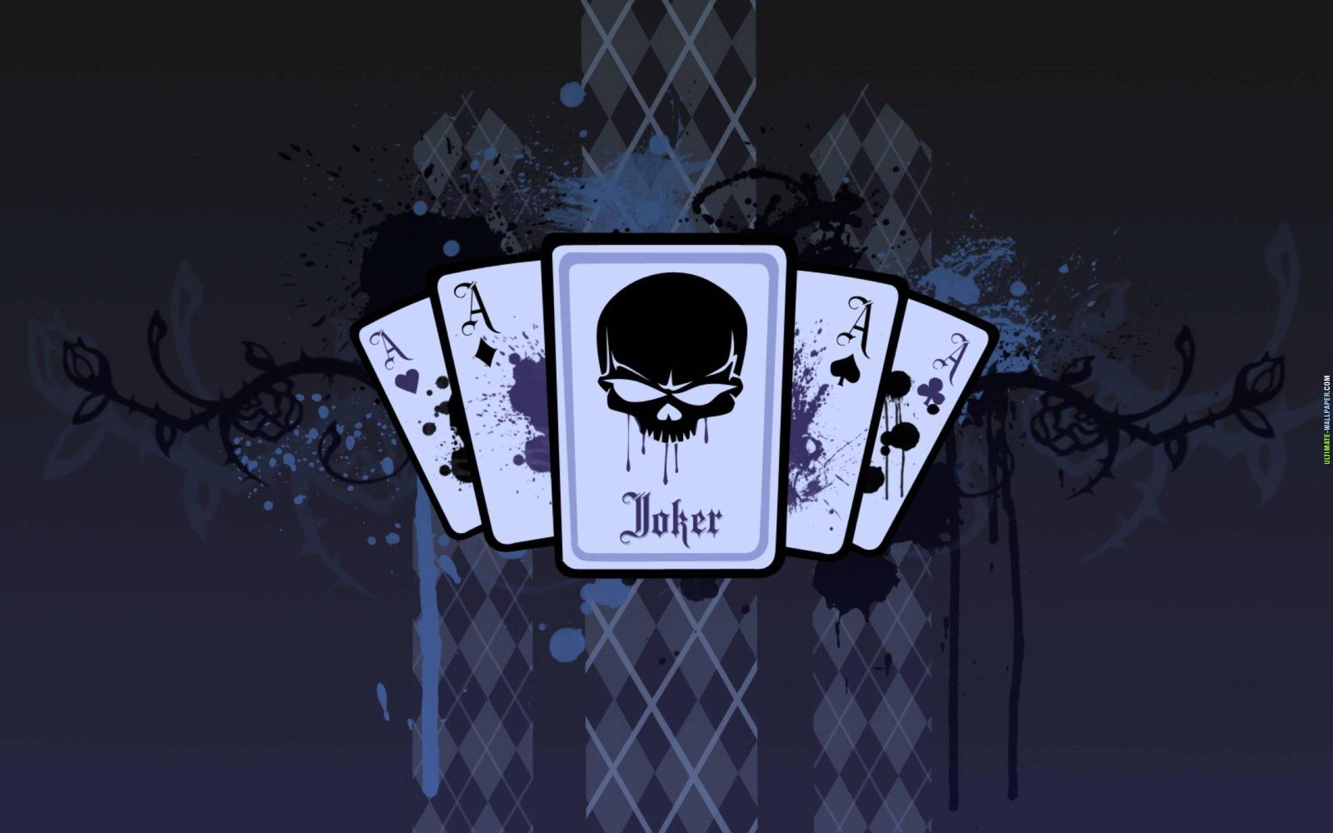 Game - Card  Wallpaper