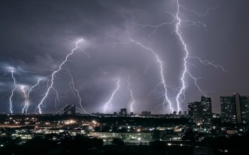 Photography - Lightning Wallpapers and Backgrounds ID : 166213