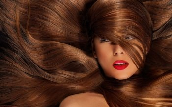 Women - Hair Wallpapers and Backgrounds