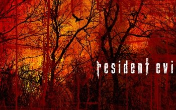 Video Game - Resident Evil Wallpapers and Backgrounds ID : 166293