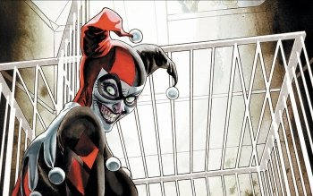 Comics - Gotham City Sirens Wallpapers and Backgrounds ID : 166321