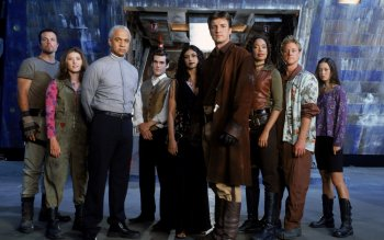 Televisieprogramma - Firefly Wallpapers and Backgrounds ID : 16633