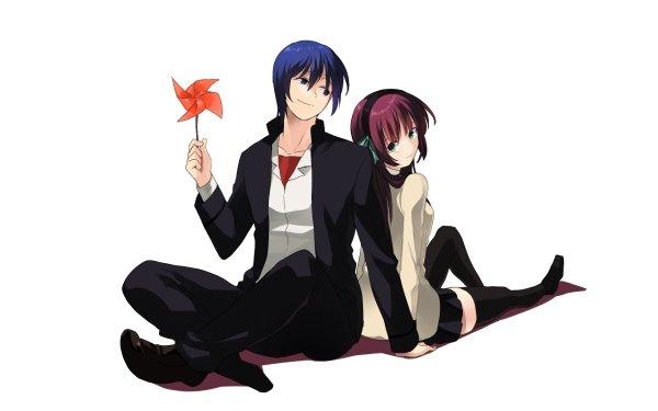 Anime Angel Beats! Yuri Nakamura Takamatsu HD Wallpaper | Background Image