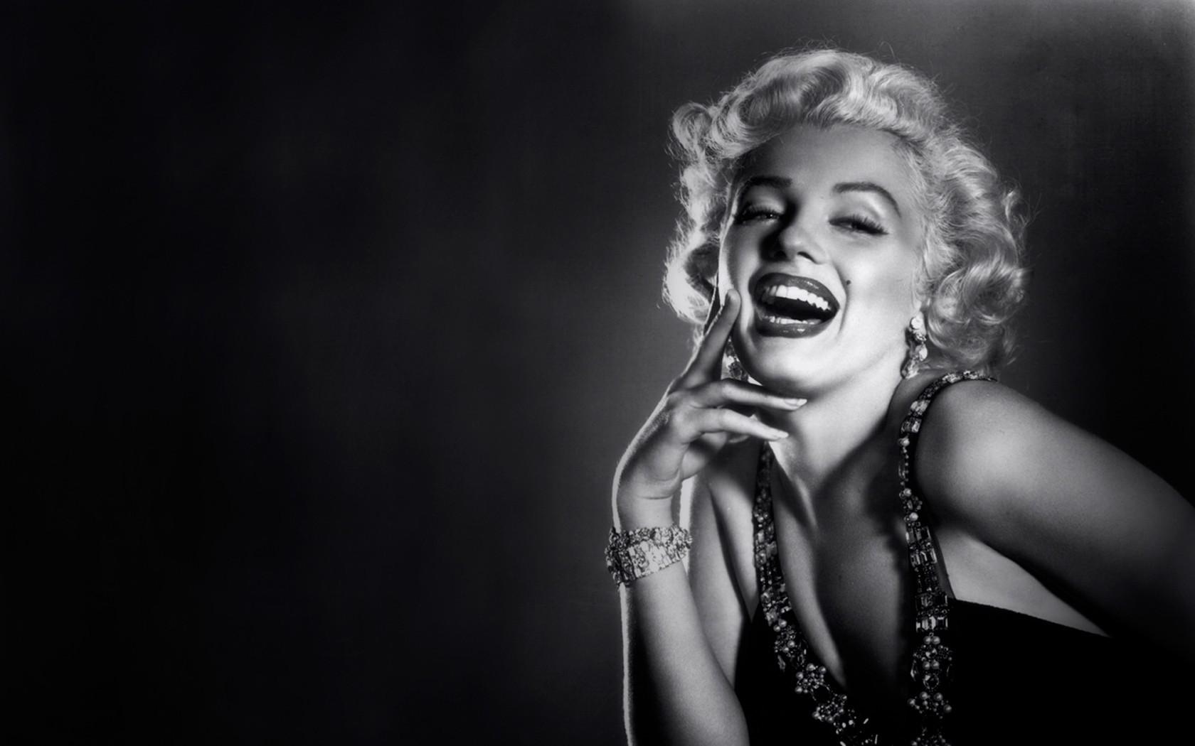 Marilyn Monroe Wallpapers ID167693