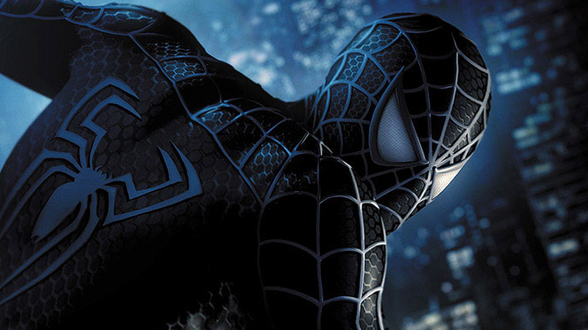 spider-man full hd wallpaper and background image | 1920x1080 | id