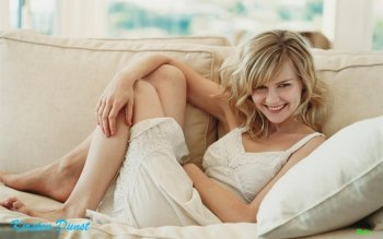 Celebrity - Kirsten Dunst Wallpapers and Backgrounds ID : 167063