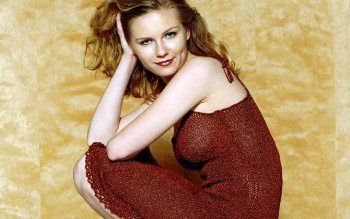 Celebrity - Kirsten Dunst Wallpapers and Backgrounds ID : 167081
