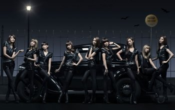Music - SNSD Wallpapers and Backgrounds ID : 167191