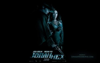 Movie - Jonah Hex Wallpapers and Backgrounds ID : 167713
