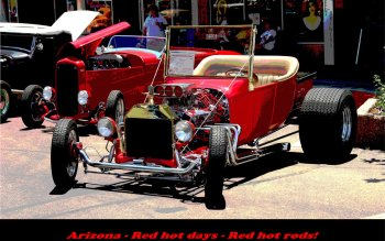 Vehicles - Hot Rod Wallpapers and Backgrounds ID : 168073