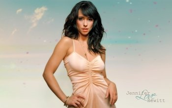 Celebrity - Jennifer Love Hewitt Wallpapers and Backgrounds ID : 168461