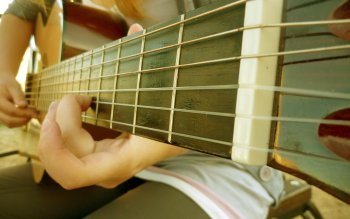 Music - Guitar Wallpapers and Backgrounds ID : 168541