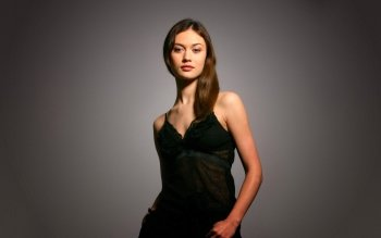 Celebrity - Olga Kurylenko Wallpapers and Backgrounds ID : 168833