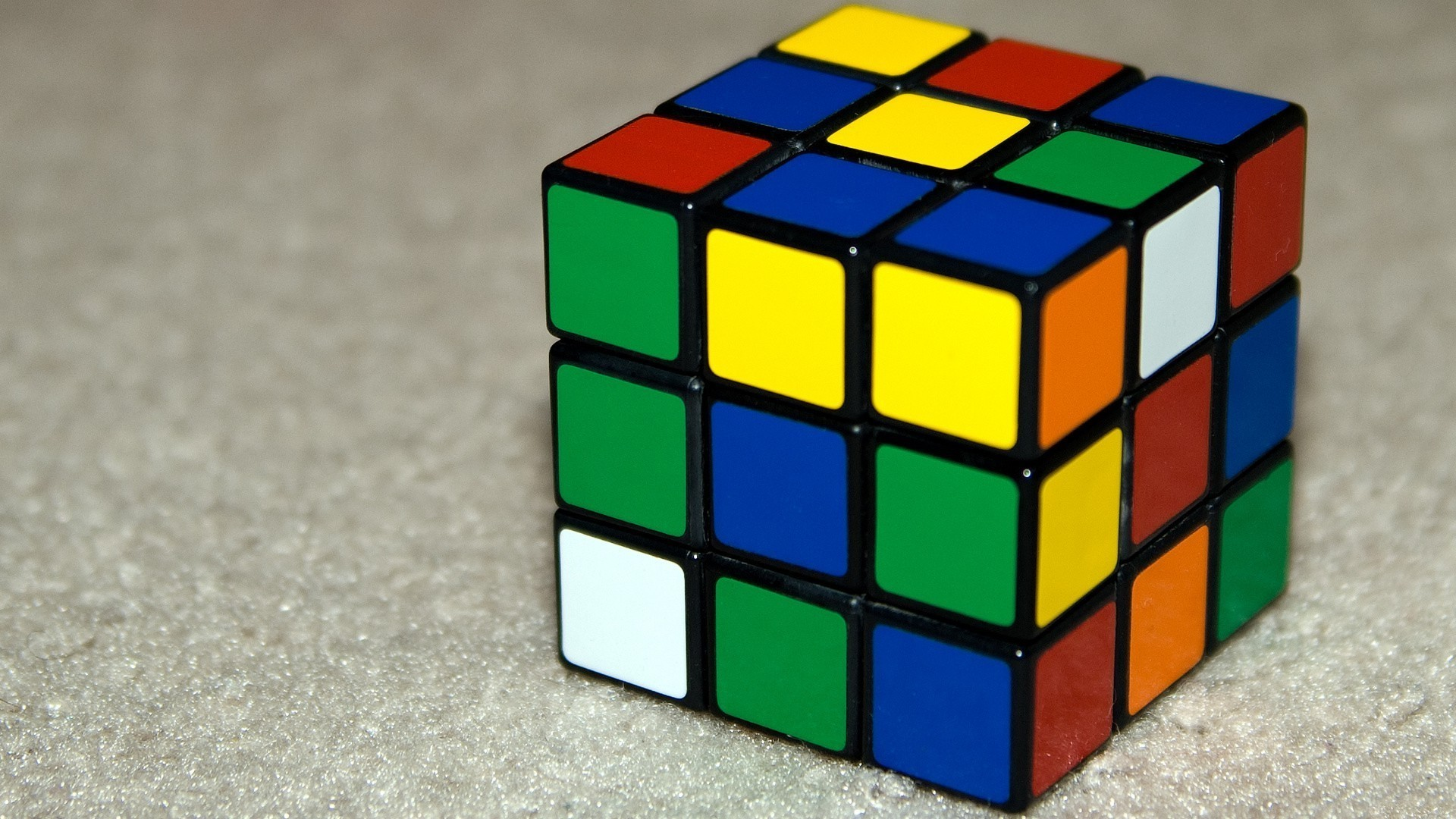 rubix cube This six step guide will take you through everything you need to know when it comes to solving the rubik's cube it is really simple, you just have to follow the steps and you will be solving the rubik's cube in less than two minutes (yes, that quickly).