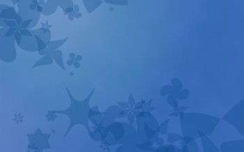 Abstract - Blue Wallpapers and Backgrounds ID : 169303