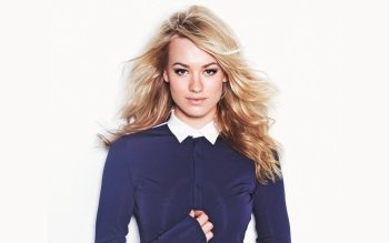 Celebrity - Yvonne Strahovski Wallpapers and Backgrounds ID : 169481