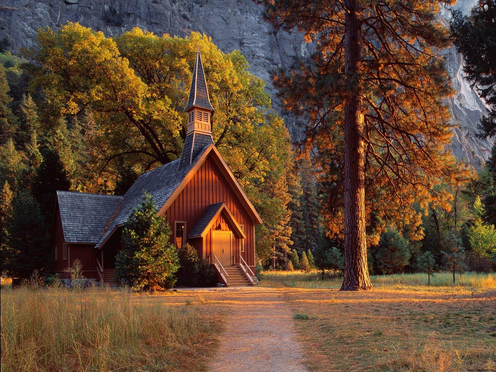 Religioso - Architecture  Fondo de Pantalla