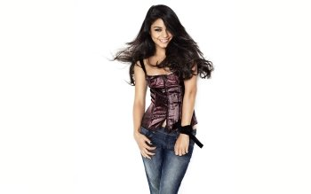 Celebrity - Vanessa Hudgens Wallpapers and Backgrounds ID : 170441