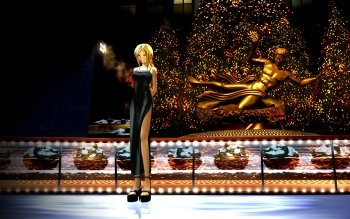 Videojuego - Parasite Eve Wallpapers and Backgrounds ID : 171203