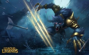 Video Game - League Of Legends Wallpapers and Backgrounds ID : 171291