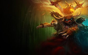 Video Game - League Of Legends Wallpapers and Backgrounds ID : 171303