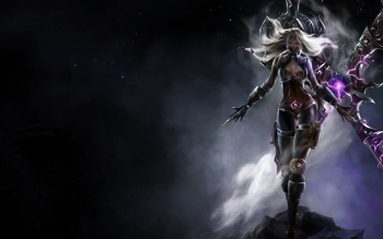 Video Game - League Of Legends Wallpapers and Backgrounds ID : 171403