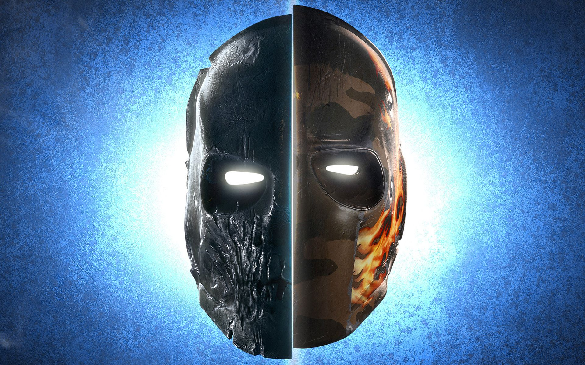 Army Of Two HD Wallpaper
