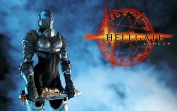 Video Game - Hellgate: London  Wallpapers and Backgrounds ID : 172343