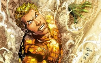 Comics - Aquaman Wallpapers and Backgrounds ID : 172601