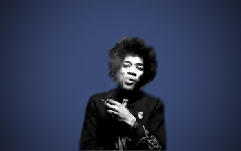 Музыка - Jimi Hendrix Wallpapers and Backgrounds ID : 172633