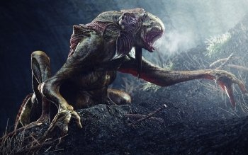 Dark - Creature Wallpapers and Backgrounds ID : 172643