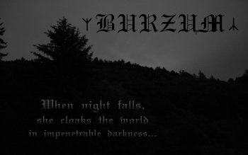 Musica - Burzum Wallpapers and Backgrounds ID : 172843