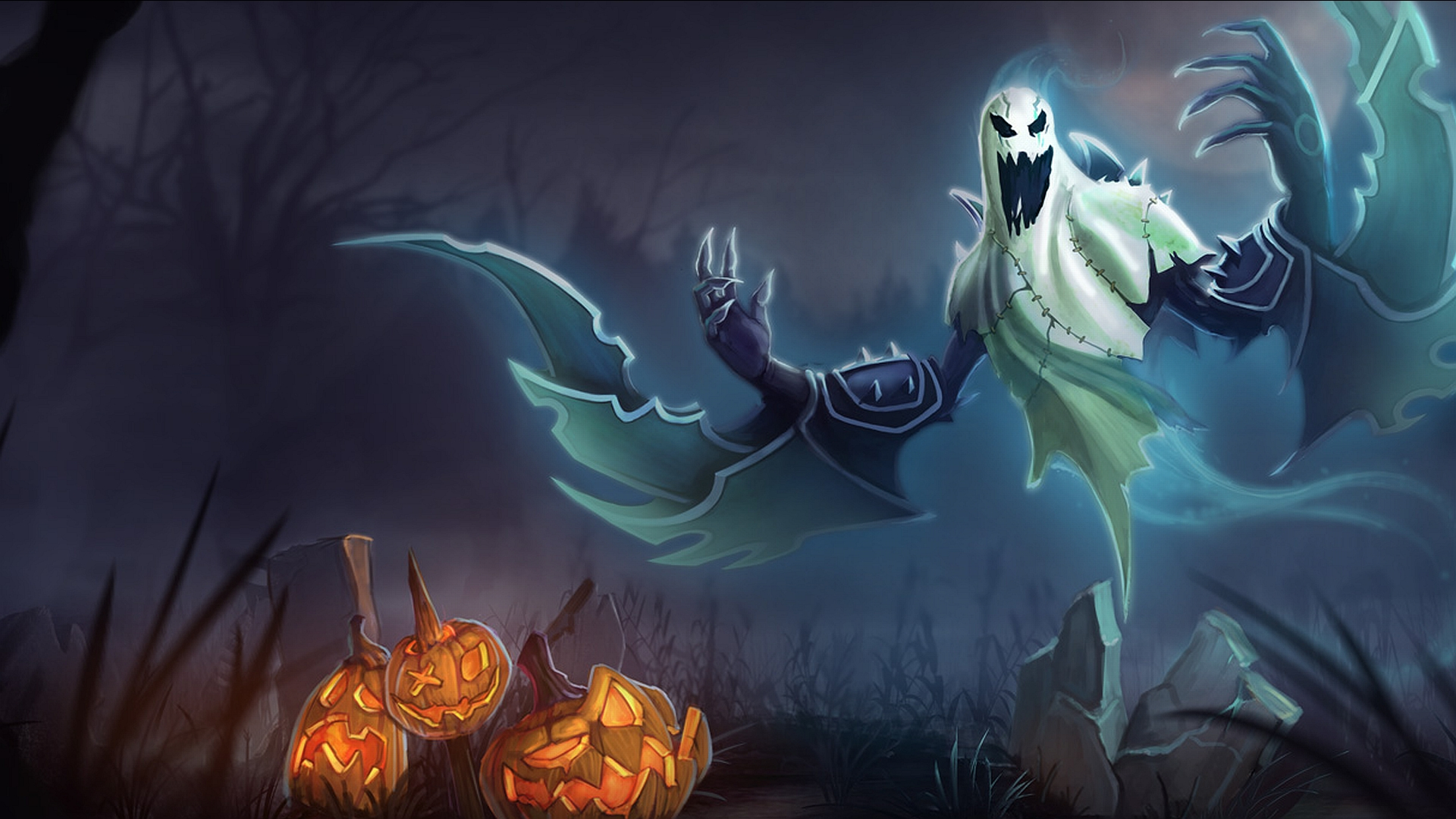 Halloween Background Photos and Wallpaper for   For Free