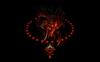 Video Game - Diablo III Wallpapers and Backgrounds ID : 173401